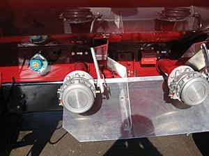 API valve