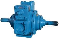 blackmere pump