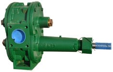 bowie pump