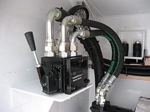 valve drive system