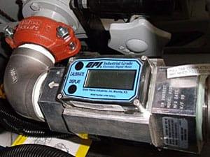 GFI meter