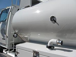 gauge side float
