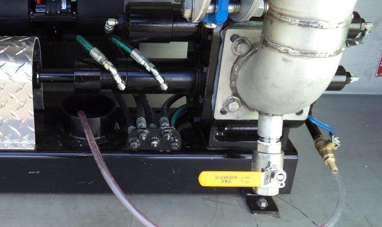 grease manifold