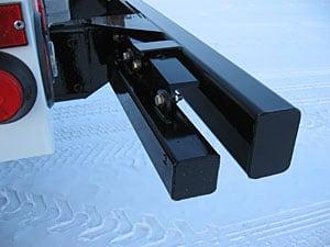 Side Swing Bumper